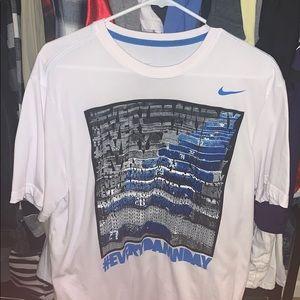 "Nike ""Every Damn Day"" Tee"